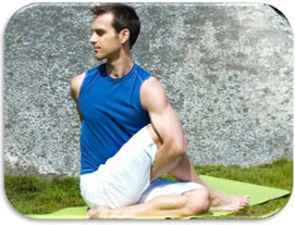 Practice the ancient art of medication Yoga