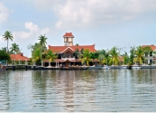 Lakepalace Resort Alleppey