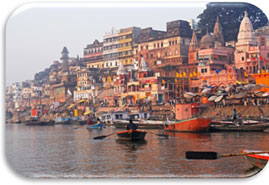 North India Pilgrimages-Varanasi