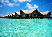 Tour package to maldives