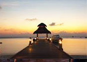 Maldives resorts tour package